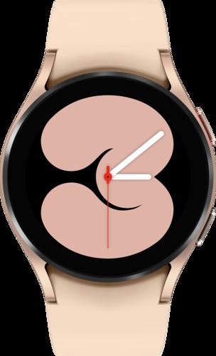 Samsung Galaxy Watch4 40mm - Goud
