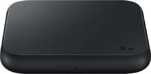 Samsung Wireless Charger Pad (met TA) - snel laden (max 9W) - zwart