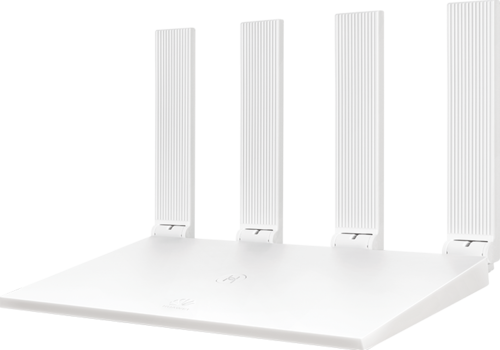 Huawei Wifi WS5200 Router - wit