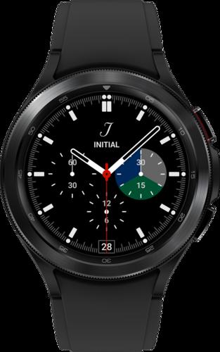Samsung Galaxy Watch4 46mm Classic - Zwart