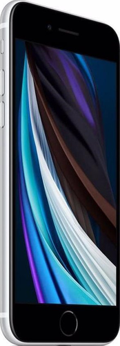 Renewd iPhone SE2020 - 128GB - White