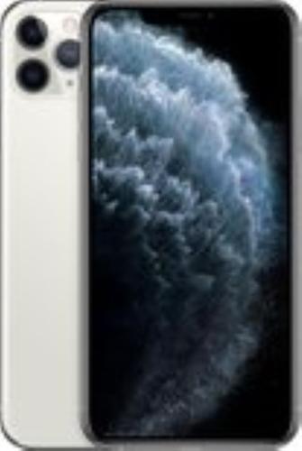 Renewd iPhone 11 Pro - Silver - 64GB