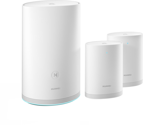 Huawei Wifi Q2 Pro Router - 1 + 2 - wit