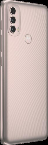 Motorola Moto E40 - Pink Clay