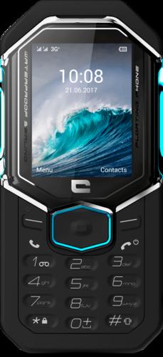 Crosscall Shark-X3 Outdoor Feature phone