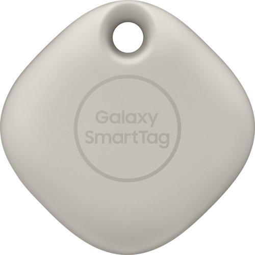 Samsung Galaxy SmartTag - oatmeal