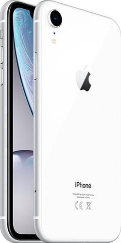 Renewd iPhone XR - wit - 128GB