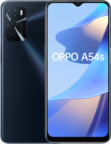 OPPO A54S 5G - Crystal Black