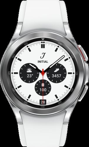 Samsung Galaxy Watch4 42mm Classic - Zilver