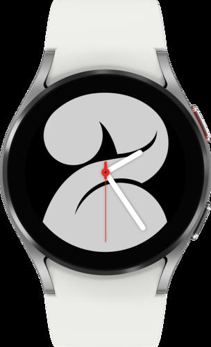 Samsung Galaxy Watch4 40mm - Zilver