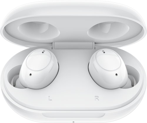 OPPO Enco Buds True wireless earphones - in ear - white