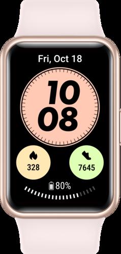 Huawei Watch Fit New- Sakura Pink