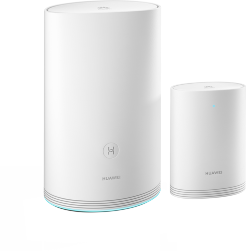 Huawei Wifi Q2 Pro Router - 1 + 1 - wit