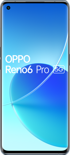 OPPO RENO6 PRO - 5G - 12+256G - Lunar Grey