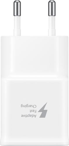 Samsung universele USB-A lader - wit - snel laden (15W)