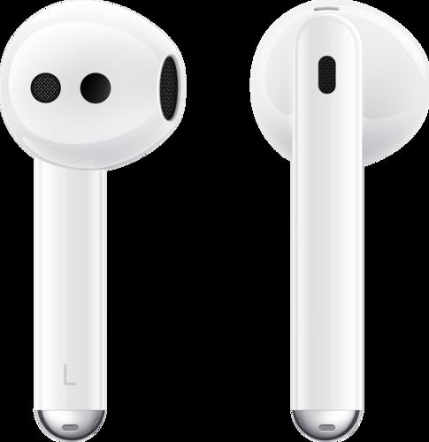 Huawei Freebuds 4 wireless earphones - in-ear - Ceramic White