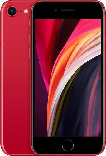 Renewd iPhone SE2020 - 128GB - Red