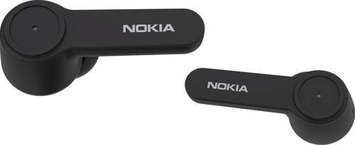 Nokia Noise Cancelling Earbuds BH-805 - Zwart