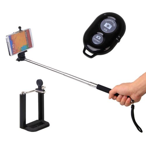 Azuri selfiestick (extension arm & shutter)