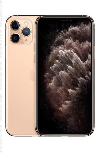 Renewd iPhone 11 Pro - Gold- 64GB