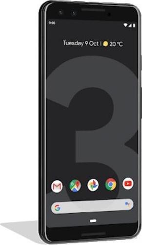 Renewd Google Pixel 3 Just Black 64GB