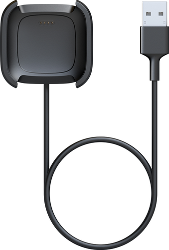 Fitbit Versa 2 Oplaadkabel