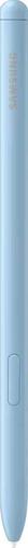 Samsung stylus S-pen - Blauw - voor Samsung P610 Tab S6 Lite