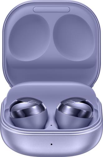 Samsung Galaxy Buds Pro - bluetooth headphones - violet