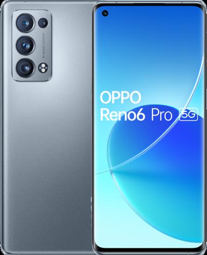 OPPO Reno6 Pro 5G - Lunar Grey