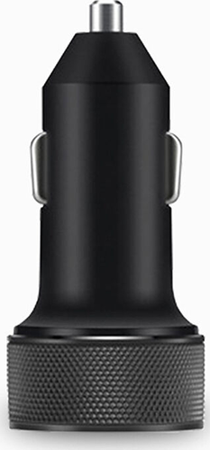 Oppo VOOC Car Charger - zwart