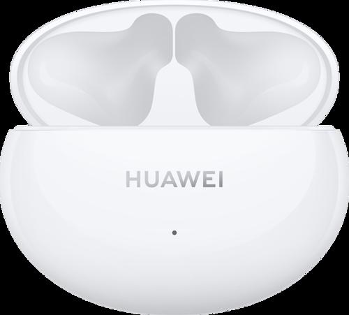 Huawei Freebuds 4i bluetooth headphones - in-ear - ceramic wit