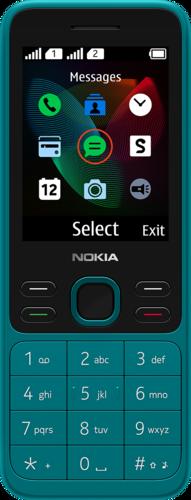 Nokia 150 - DS - Groen