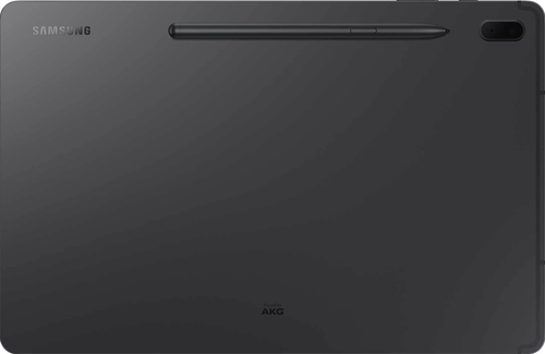 Samsung Galaxy Tab S7 Fan Edition Wifi 128GB - Mystic Black