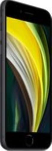 Renewd iPhone SE2020 - 128GB - Black