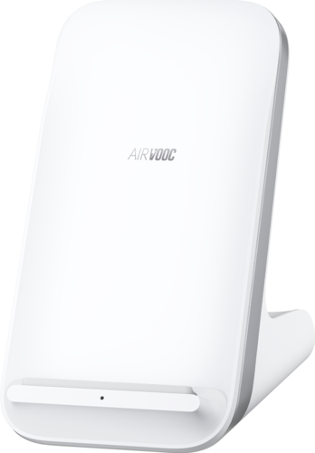 Oppo AirVOOC Wireless Charger (45W)  - wit