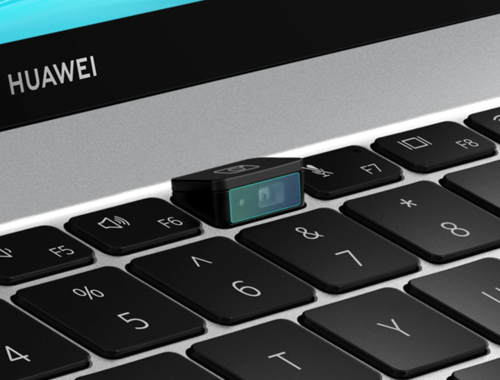 Huawei Laptop Matebook X Pro 2021 i7 1TB Space grey