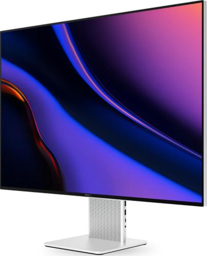 "Huawei Mateview 28"" display - silver"