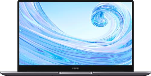 "Huawei Laptop Matebook D 15"" i5 8GB 512GB Space grey"