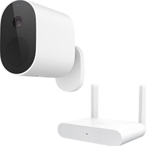 Mi Wireless Outdoor Security Camera 1080p Set