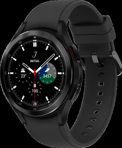 Samsung Galaxy Watch4 42mm Classic - Zwart