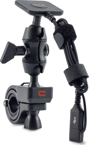 Crosscall X-Ride accessory - Motorbike mount system