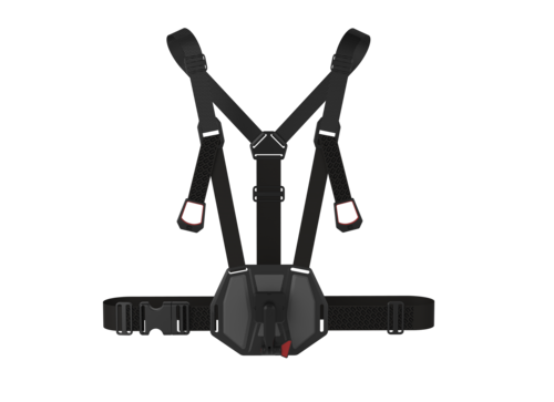 Crosscall X-Chest accessory - Fixing Harness (X-Link only).