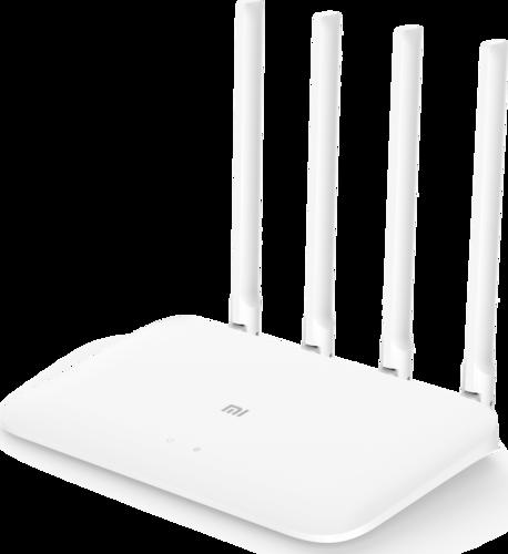 Mi Router 4A Giga Version - wit
