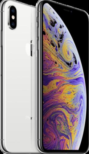 Renewd iPhone XS - zilver - 64GB